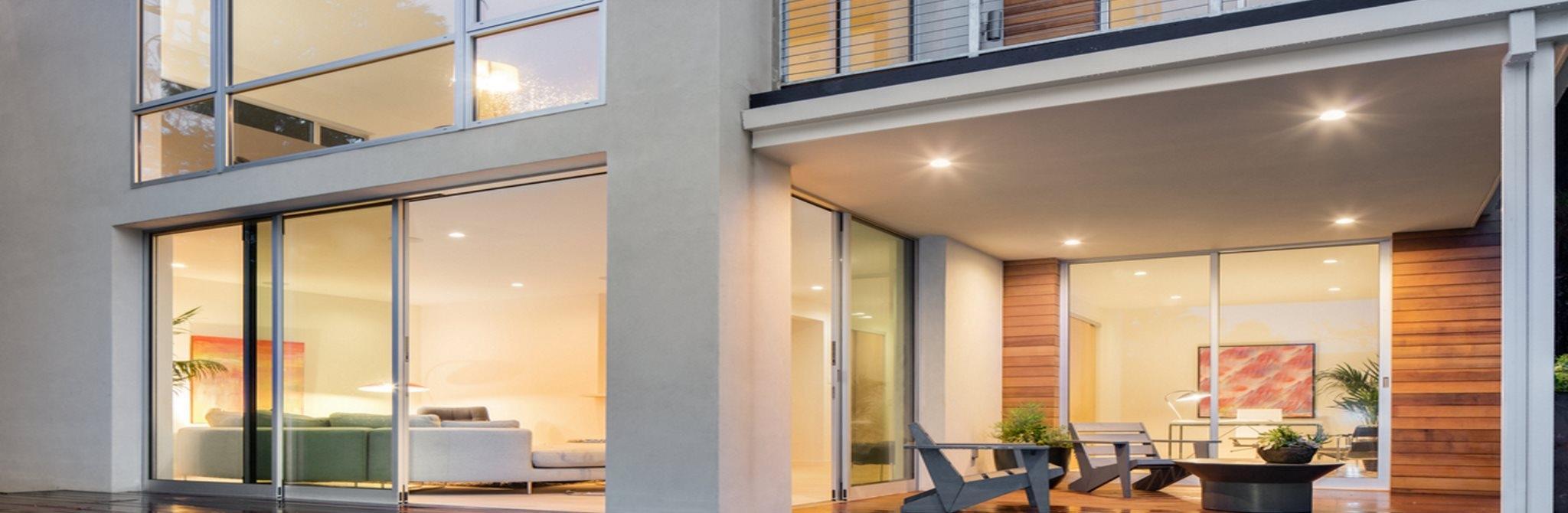 Dvr aberturas de aluminio en cordoba puertas ventanas for Aberturas en aluminio